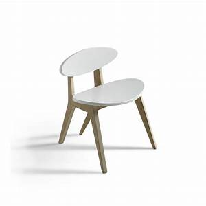 Chaise Enfant PingPong Oliver Furniture Pour Chambre