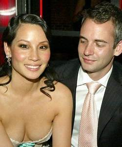 The gallery for --> Lucy Liu Married Zach Helm