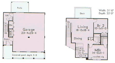live in garage plans pictures milledgevillehome center garage with living quarters