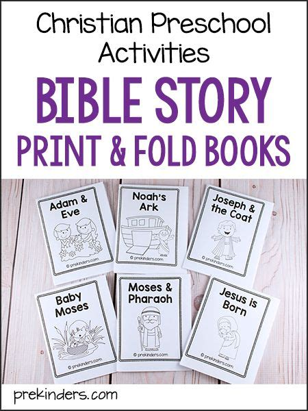 bible story for preschoolers best 25 bible activities for ideas on 813