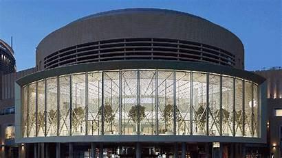 Dubai Architecture Apple Building April
