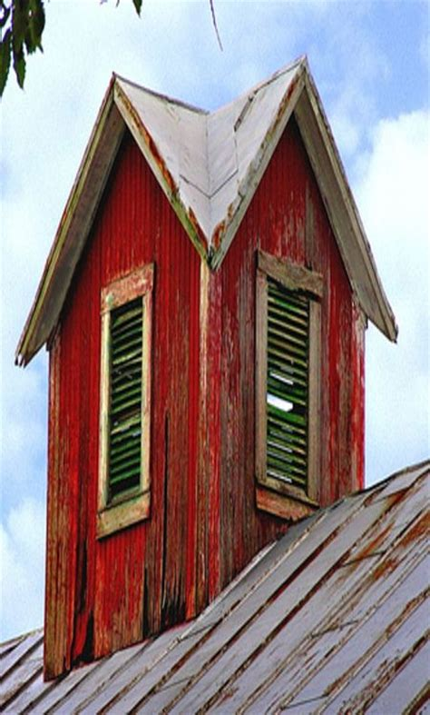 cupolas for barns the cupola ours blew the road in a tornado