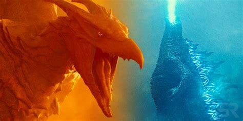 Godzilla Vs. Rodan Battle Confirmed By King Of The