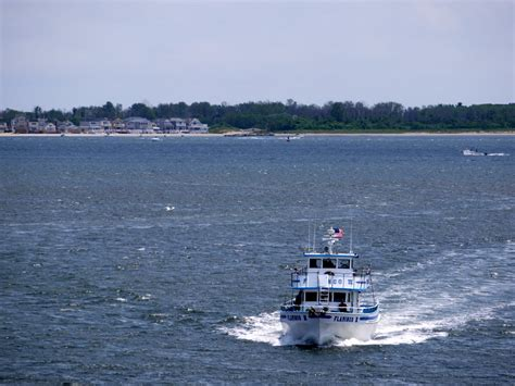 Party Boat Fishing Queens by Brooklyn To Queens Kings County To Queens County Ny