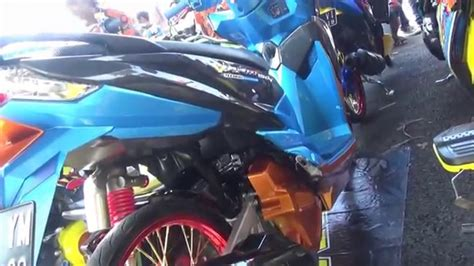 Modif Vario 150 Hitam by Vario 150 Hitam Modifikasi Thailook 83960 Enews