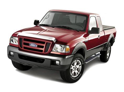 ford recalls ranger trucks  driver killed  airbag