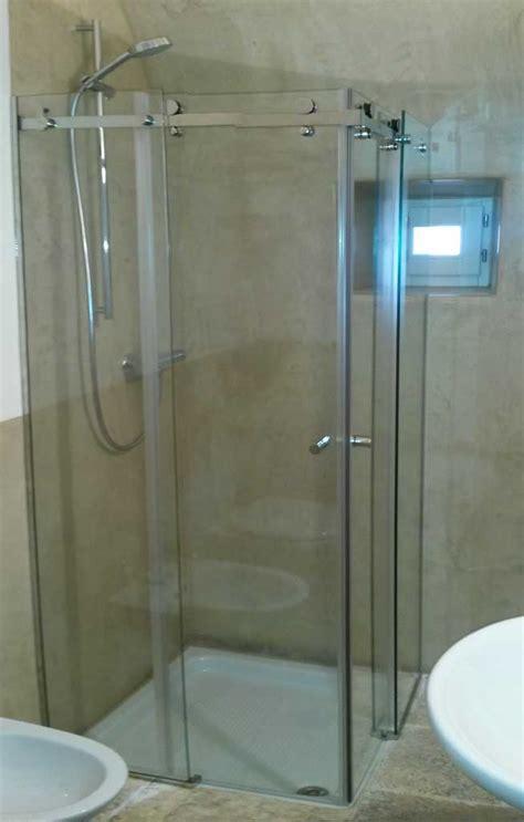 cabine doccia su misura box doccia vetrarte gr