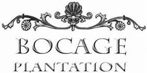 BOCAGE PLANTATION Trademark of Le Reve Bocage, LLC. Serial ...