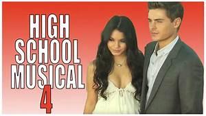 High school musical 4 cast release date