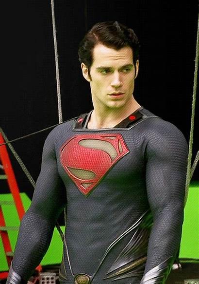 Cavill Superman Henry Costume Happy Birthday Christopher