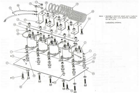 Wiring 36 Volt Club Car Motor by I A 86 Club Car And Ordered A New 36 Volt Solenoid