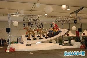 Decoration De Noel Exterieur Pour Professionnel : bullesdr d coration pour professionnels en ballons f te de ~ Dode.kayakingforconservation.com Idées de Décoration