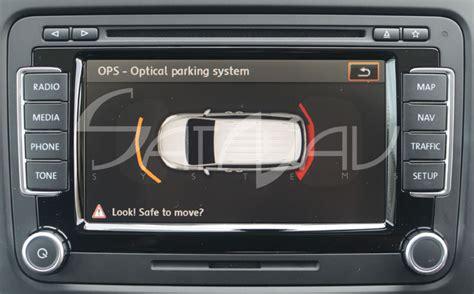 rns  navigation system satnav systems