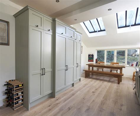 Kitchen Extension  Mjw Architects