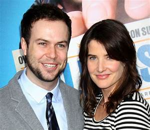 'The Avengers'' Cobie Smulders Marries