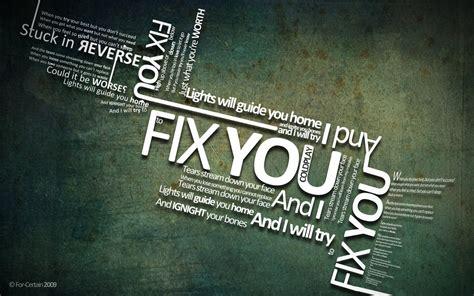Coldplay, Typography, Lyrics, Grunge, Music Wallpapers Hd