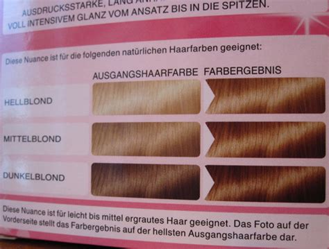 Poly Palette Intensiv-creme-coloration, Farbe