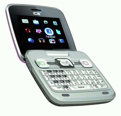 techzone alcatel ice qwerty flip phone india price
