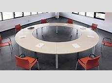 Modular Conference Table Create the Layout You Need