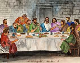 The Lords Supper Clipart galleryhip com - The Hippest