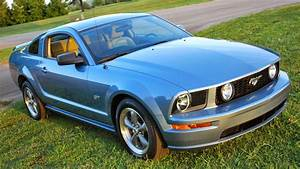 Find used 2006 Ford Mustang GT Coupe 2-Door 4.6L in Laceys Spring, Alabama, United States, for ...