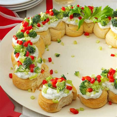 It's always nice to bring something salty and savory. 30 Of the Best Ideas for Christmas Cold Appetizers - Home ...