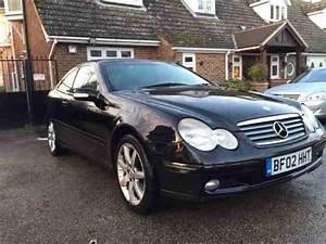 Mercedes C220 Cdi 2002 : mercedes coupe cls cls320 cdi car for sale ~ Medecine-chirurgie-esthetiques.com Avis de Voitures