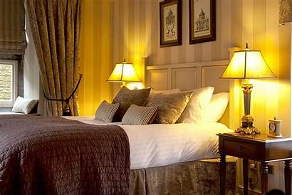Luxury Hall Rooms Bedrooms Hotels Whitley Overnight