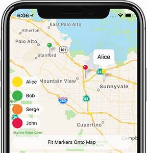 React Native Maps Tutorial  Find My Friends