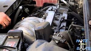 2006 U20132008 Toyota Rav4 Spark Plugs Replacement