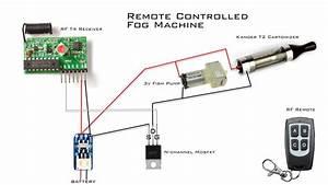 Wiring Diagrams Fog Machine Controller Wiring