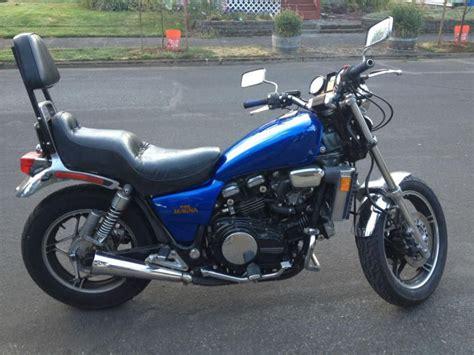 Buy 1984 Honda V65 Magna Vf 1100 C On 2040-motos