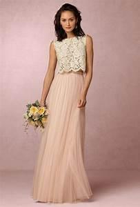 Kleid Für Hochzeitsfeier : bhldn cleo top louise tulle skirt festliche kleider hochzeit trauzeugin kleid und ~ Watch28wear.com Haus und Dekorationen