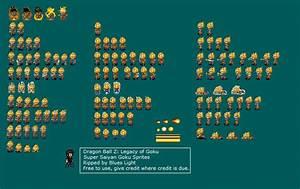 Game Boy Advance Dragon Ball Z The Legacy Of Goku