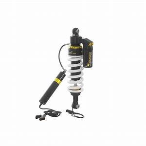 Touratech Plug  U0026 Travel Expedition Esa Upgrade Shock Set
