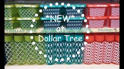 *new* Dollar Tree Items  Youtube