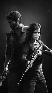 Wallpaper The Last Of Us Ellie Joel 4K 8K Games 9043