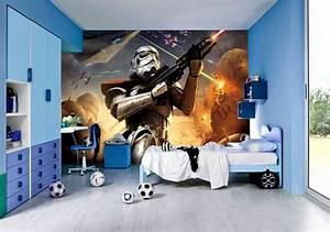 Star, Wars, Wallpaper, Mural
