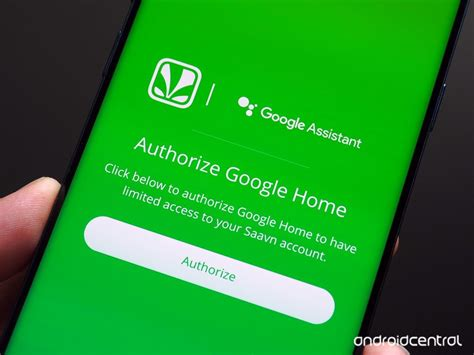 google home picks  gaana  saavn integration