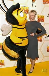 Renee Zellweger Bee Movie Premiere