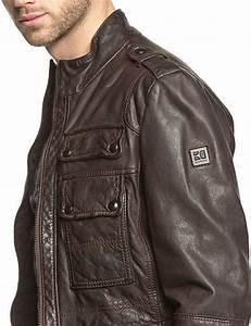 Hugo Boss Jacke Herren : herren lederjacke hugo boss jump jacke leather jacket men ~ Jslefanu.com Haus und Dekorationen