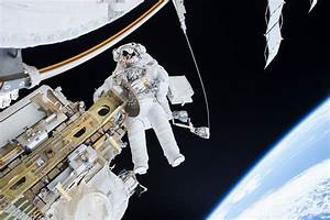 Peake and Kopra to Conduct First Spacewalk of the New Year ...