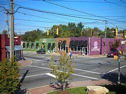 NoDa (Charlotte neighborhood) - Wikipedia