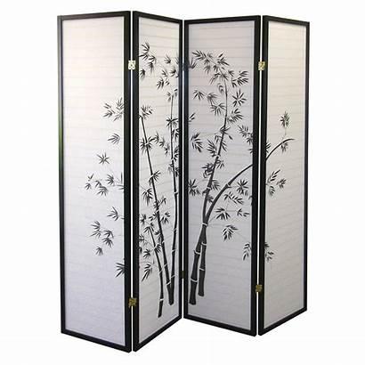Dividers Ikea Office Bamboo Privacy Homesfeed Extra