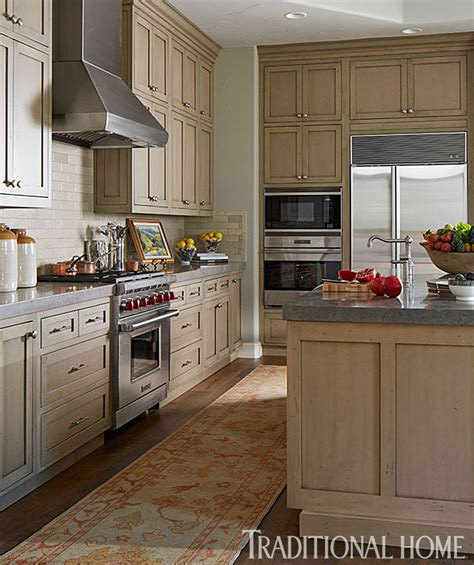 Pretty Kitchen Colors by Pretty Kitchen With A Fresh Palette Traditional Home