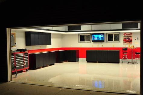 finishing my garage the garage journal board my garage workshop garage ideas