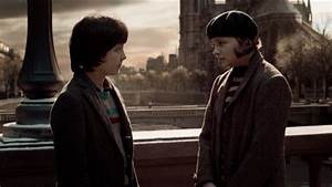 Movie Hugo (2011) - Adventures of Me