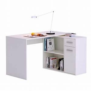 Schreibtisch Mit Regal : eckschreibtisch schreibtisch mit regal winkel b ro pc tisch computer jugend ebay ~ Whattoseeinmadrid.com Haus und Dekorationen