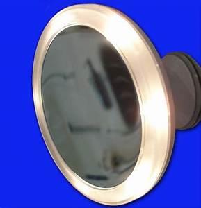 Kosmetikspiegel Mit Saugnapf : kosmetikspiegel rasierspiegel schminkspiegel beleuchtet kosmetik spiegel ~ Sanjose-hotels-ca.com Haus und Dekorationen