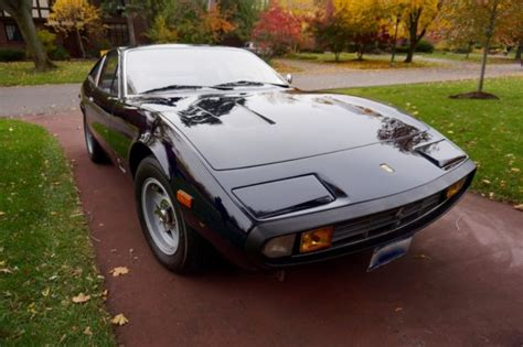 1972 ferrari 365 gtc/4 convertibleconvertible. Ferrari Other 1972 Blue For Sale. F101AC10015265 1972 FERRARI 365 GTC/4